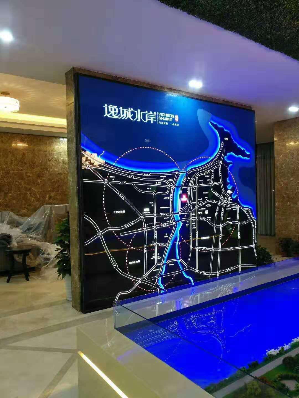 郑州新郑区位模型