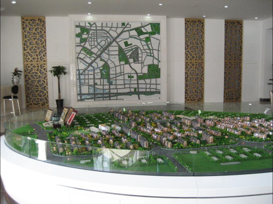平顶山新华区区位模型