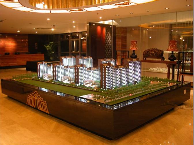 平顶山新华区房地产销售模型