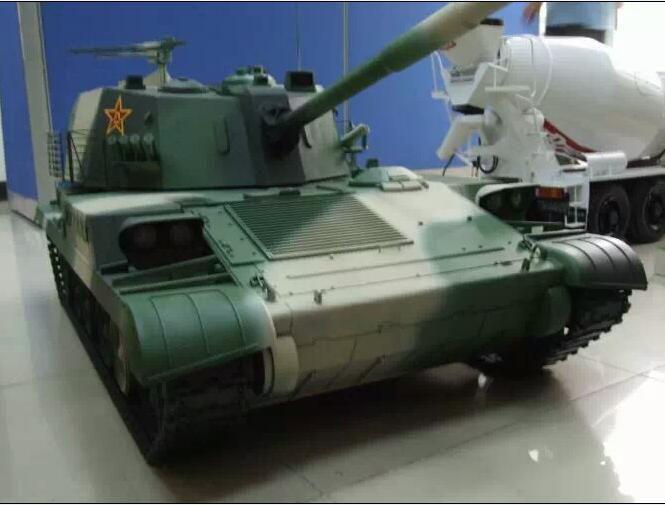 许昌禹州军事模型